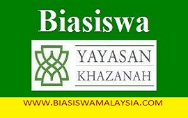 Khazanah Global Scholarship Programme