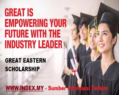 Great Eastern Scholarship